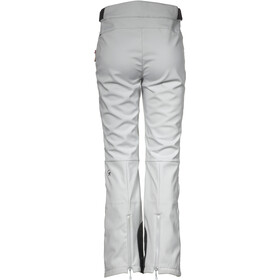 Isbjörn Luna Stretch Ski Pants Barn glacier grey
